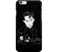 guitarist iPhone Case/Skin