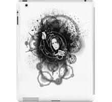 A Potions Master 02 - Magical Circles Template iPad Case/Skin