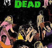 Night of the Living Dead by darthpaul