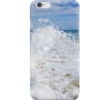 Burleigh Splash iPhone Case/Skin