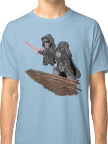 Star Wars Lion King Classic T-Shirt