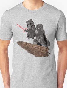 Star Wars Lion King Unisex T-Shirt