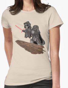 Star Wars Lion King Womens T-Shirt