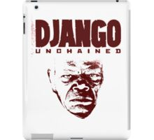 Django - Stephen iPad Case/Skin