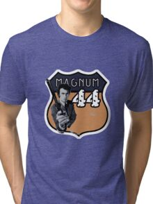 44 Magnum vers. 2 Tri-blend T-Shirt
