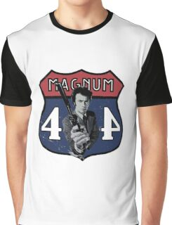 44 Magnum Graphic T-Shirt