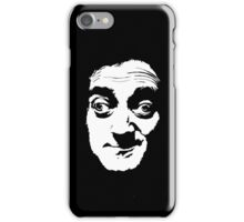 Young Frankenstein - Igor iPhone Case/Skin