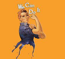 We Can Do It SPLASH!! Unisex T-Shirt