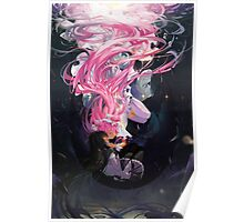 Puella Magi Madoka Magica Poster