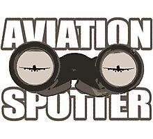 Aviation Spotter 3 Photographic Print