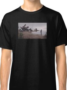 In the mud Classic T-Shirt
