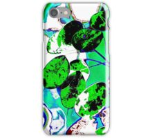 Honesty with a twist iPhone Case/Skin