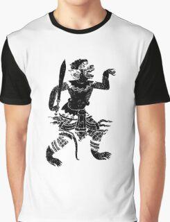 Khmer Dancing  Graphic T-Shirt