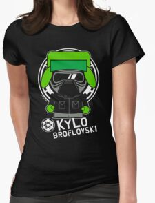 Kylo Broflovski Womens Fitted T-Shirt
