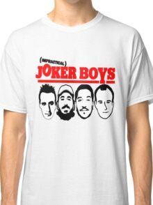 Joker Boys Classic T-Shirt