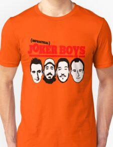 Joker Boys Unisex T-Shirt
