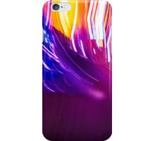 life night-light iPhone Case/Skin