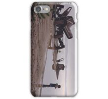 In the mud iPhone Case/Skin