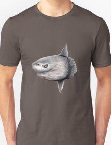 Ocean sunfish Unisex T-Shirt