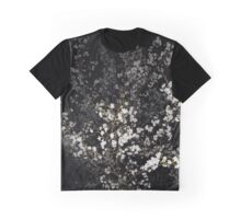 Sakura by Night Graphic T-Shirt