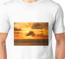 Ships That Pass in the Night.....!!!! Unisex T-Shirt