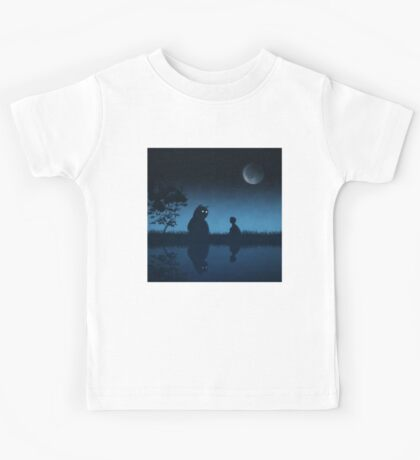 The Friend of the Night Kids Tee