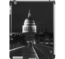 St Pauls Cathedral London iPad Case/Skin