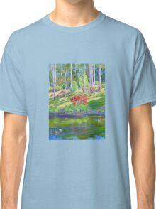Tamborine Mountain Botanical Gardens ,Early Spring Classic T-Shirt