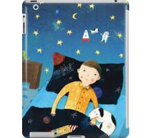 To The Stars II iPad Case/Skin