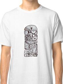 Pattern Tetris Collection Classic T-Shirt