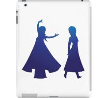 Freezing iPad Case/Skin
