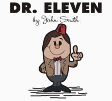 Dr Eleven Kids Tee