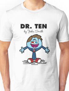 Dr Ten Unisex T-Shirt