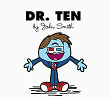 Dr Ten Unisex T-Shirt