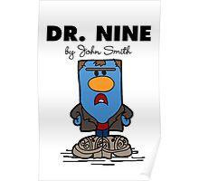 Dr Nine Poster