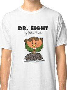 Dr Eight Classic T-Shirt