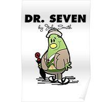Dr Seven Poster
