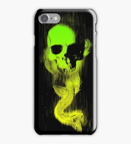 The Mark iPhone Case/Skin