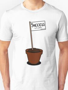 Success in progress T-Shirt