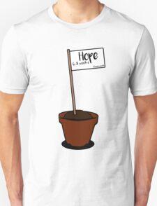 Hope in progress T-Shirt
