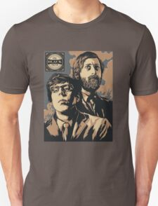 The black keys vintage T-Shirt