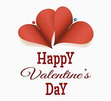 Valentines Day Card Unisex T-Shirt