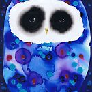 Night Owl by Julie  Sutherland