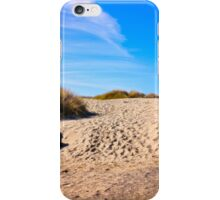 Keep Walking To Find Miracles iPhone Case/Skin