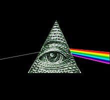 Pink floyd illuminati confirmed by AMIRUMBO