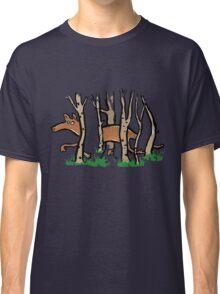 the elusive thylacine Classic T-Shirt