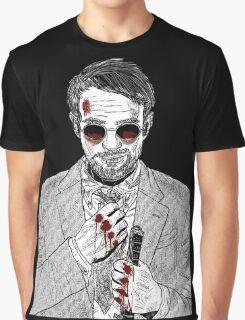 Matt Murdock - Daredevil Graphic T-Shirt