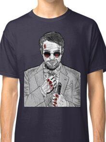 Matt Murdock - Daredevil Classic T-Shirt