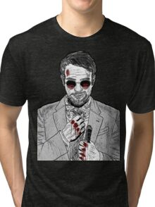 Matt Murdock - Daredevil Tri-blend T-Shirt