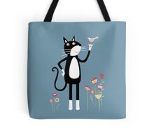 Mild Peril Tote Bag
